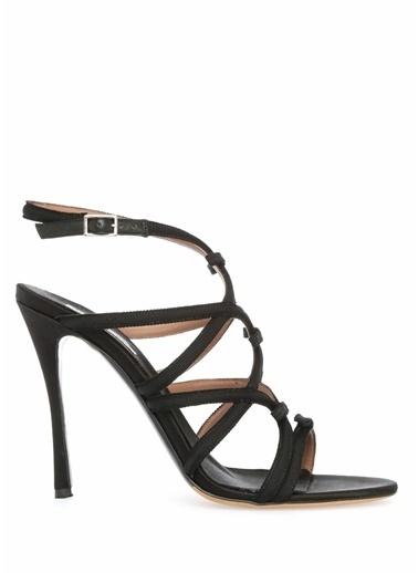 Tabitha Simmons İnce Topuklu Sandalet Siyah